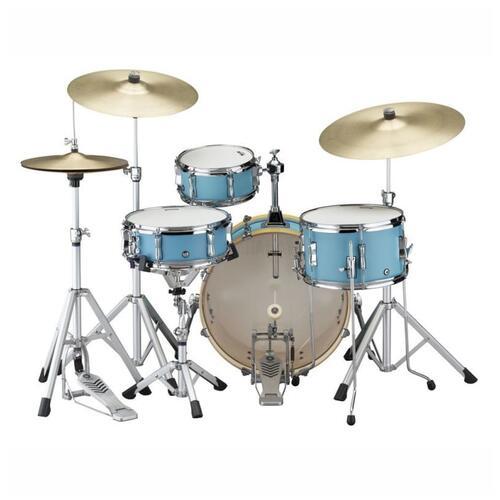 "Image 3 - Yamaha Stage Custom Hip 20"" shell pack SBP0F4H"