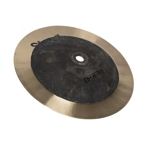 "STAGG DH EXO 7"" BELL MEDIUM CYMBAL DHB7ME"