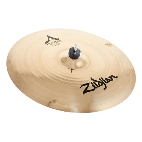Zildjian A Custom Fast Crash Cymbals