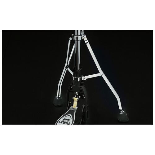 Image 6 - Tama Iron Cobra Lever Glide Hi-Hat Stand (HH905D)