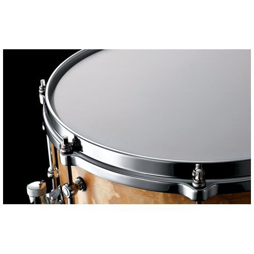 "Image 4 - Tama S.L.P. 13""x 7"" G-Maple Snare Drum (LGM137-STA)"