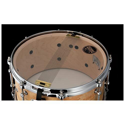 "Image 5 - Tama S.L.P. 13""x 7"" G-Maple Snare Drum (LGM137-STA)"