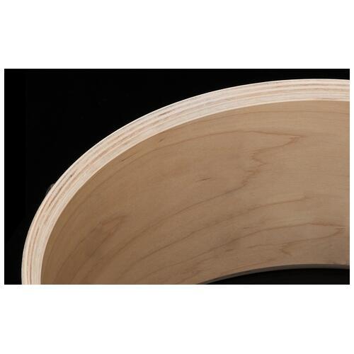 """Image 2 - Tama S.L.P. G-Maple 14""""x6"""" Snare Drum in Kona Mapa Burl (LGM146-KMB)"""