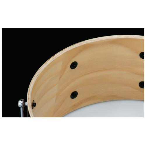 """Image 1 - Tama S.L.P. 14""""x6"""" Fat Spruce Snare Drum(LSP146-WSS)"""