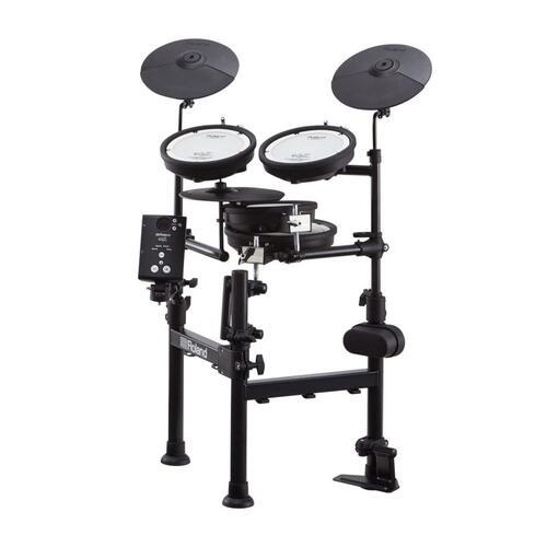 Image 3 - Roland TD-1KPX2 Portable V-Drums Electronic Drum Kit
