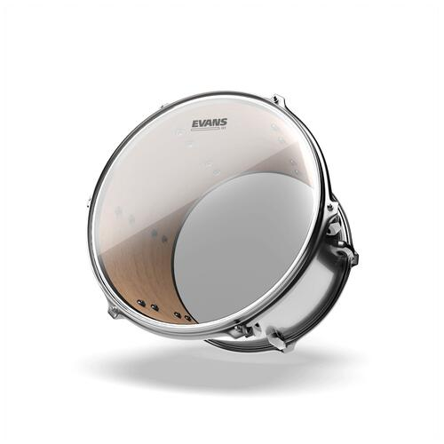 Image 2 - Evans Genera G1 Clear Drum Heads