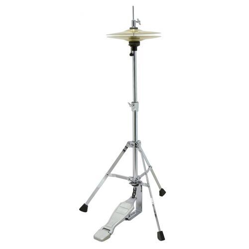 GEWApure Junior Hi-Hat Stand with Cymbal
