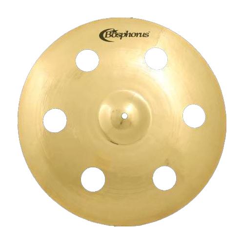 Bosphorus Gold Series FX Crash Cymbals