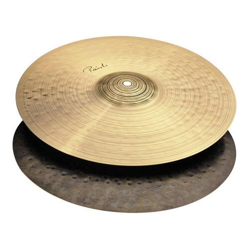 "Paiste Traditional Medium Light 14"" Hi-Hats"