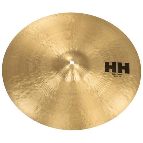 Sabian HH Crash Cymbals