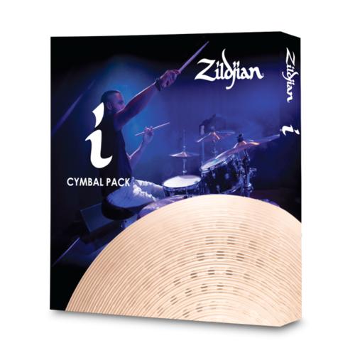 Image 2 - Zildjian I Expression Cymbal Pack 2