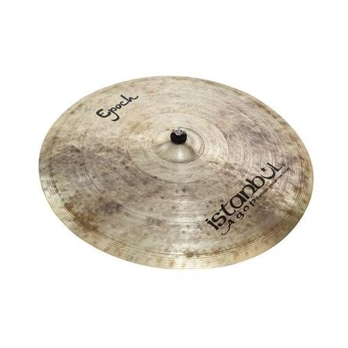 "Image 1 - Istanbul Agop 22"" Lenny White Signature Epoch Ride"