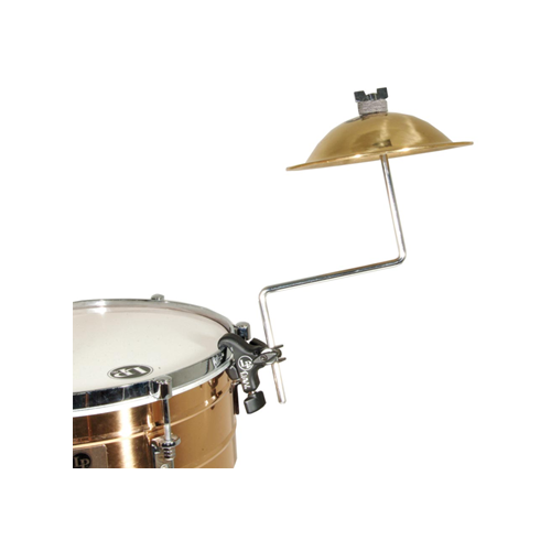 LP LP592SX Latin Percussion Splash Claw and Cymbal Holder