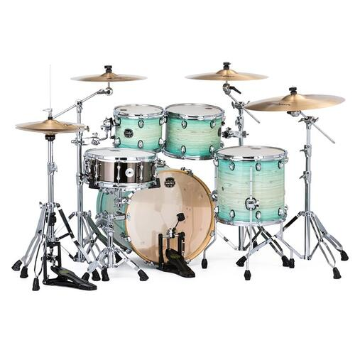 Image 9 - Mapex AR504S Armory Fusion 5 Piece Shell Pack