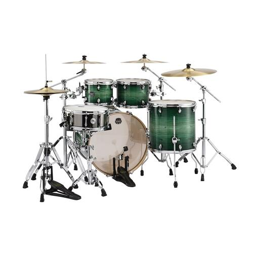 Image 9 - Mapex AR529S Armory Rock 5 Piece Shell Pack