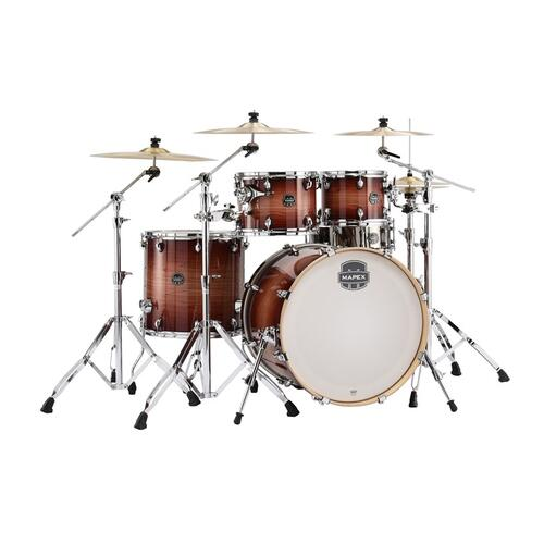 Mapex AR529S Armory Rock 5 Piece Shell Pack