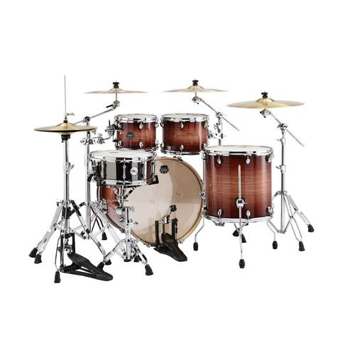 Image 1 - Mapex AR529S Armory Rock 5 Piece Shell Pack