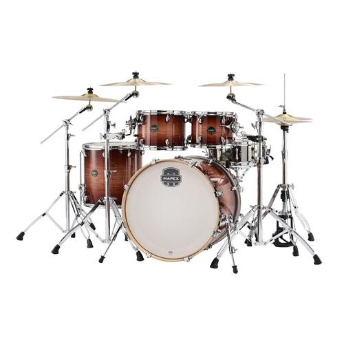 Image 3 - Mapex AR529S Armory Rock 5 Piece Shell Pack