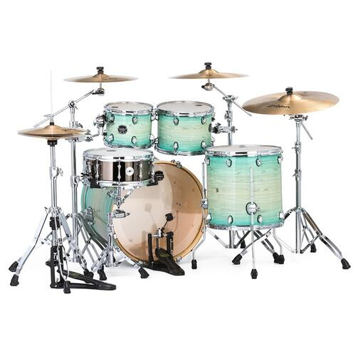 Image 7 - Mapex AR529S Armory Rock 5 Piece Shell Pack