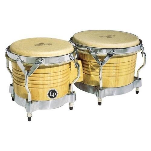 Image 2 - Latin Percussion Matador Bongos (M201-AW)