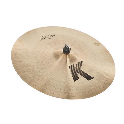 Zildjian K Custom Ride Cymbals