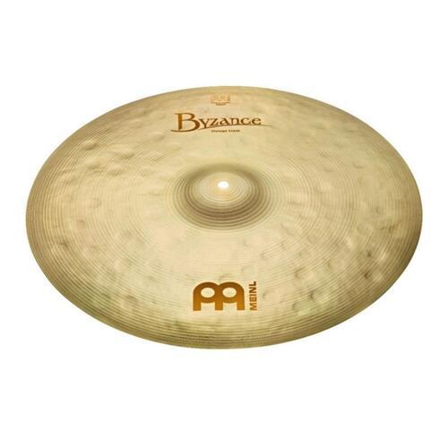 Meinl Byzance Vintage Crash Cymbals