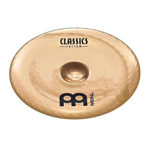 Meinl Classics Custom China Cymbals