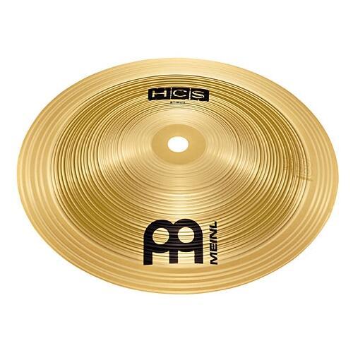 "Meinl Cymbals 8"" HCS Bell"