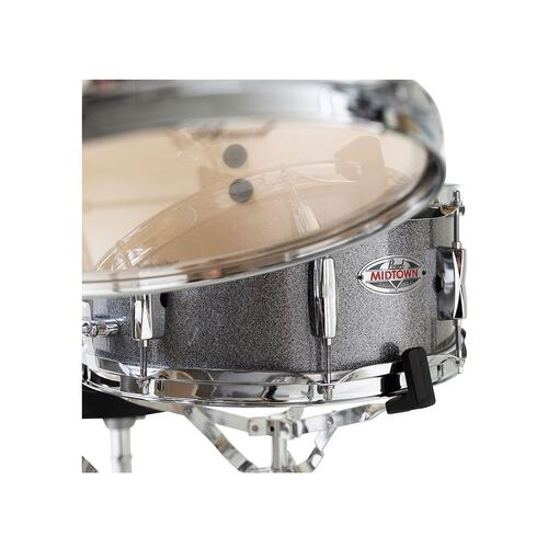 Image 4 - Pearl Midtown 4 Piece Shell Pack in Grindstone Sparkle