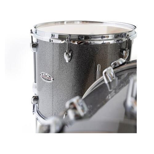 Image 5 - Pearl Midtown 4 Piece Shell Pack in Grindstone Sparkle