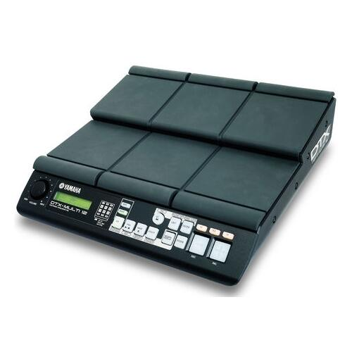 Image 1 - Yamaha DTXM12 Multi 12 Electronic Percussion Pad