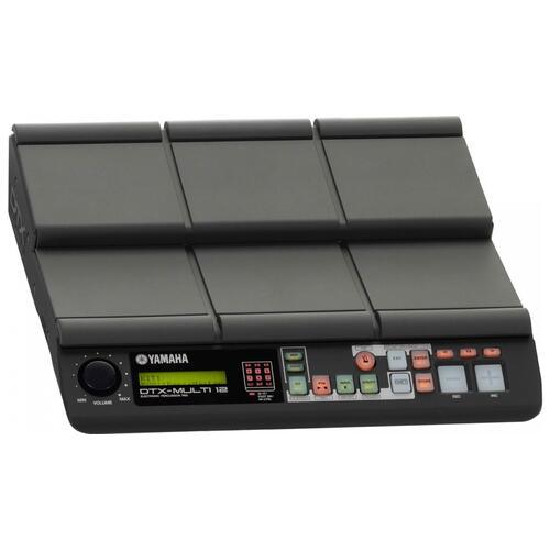 Image 2 - Yamaha DTXM12 Multi 12 Electronic Percussion Pad