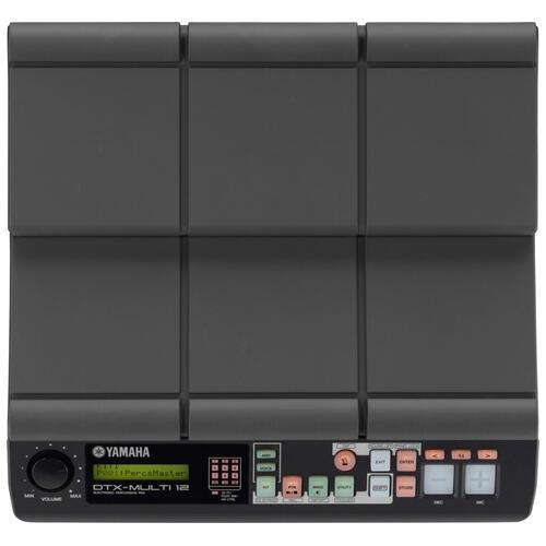 Image 3 - Yamaha DTXM12 Multi 12 Electronic Percussion Pad