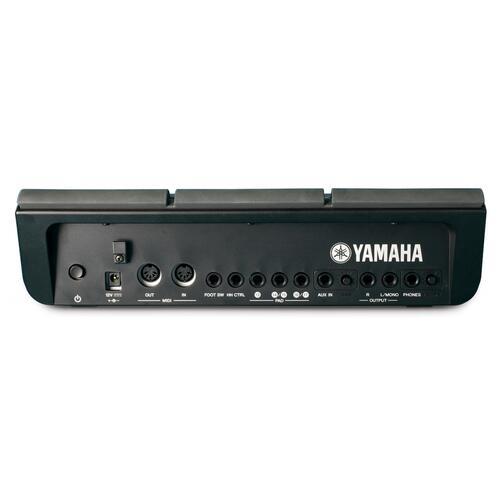 Image 5 - Yamaha DTXM12 Multi 12 Electronic Percussion Pad