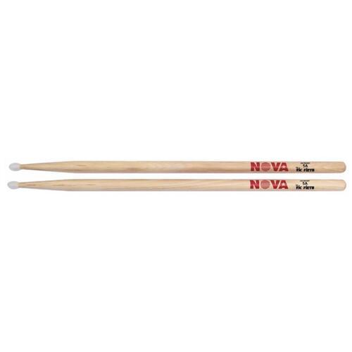 Image 1 - Vic Firth Nova 5A Hickory Drumsticks