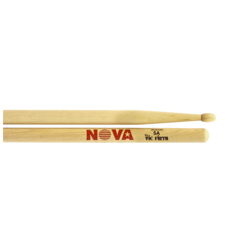 Vic Firth Nova 5A Hickory Drumsticks