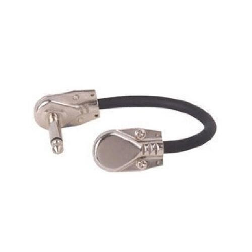 GYC SRA6 Slimline / Flat Back Patch Lead / Cable