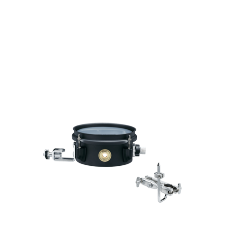 """Image 2 - TAMA Metalworks """"Effect"""" Series Mini-Tymp Snare Drums"""