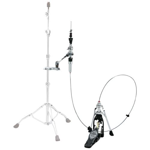 Image 3 - Iron Cobra Remote Hi-Hat Stand w/Bag (HH905RH)