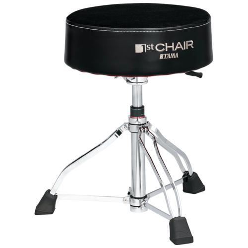 "Tama 1st Chair Round Rider XL HYDRAULIX ""Cloth Top"" (HT850BC)"