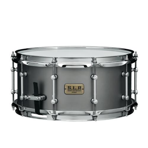 """Tama S.L.P. 14"""" x 6.5"""" Sonic Stainless Steel (LSS1465)"""