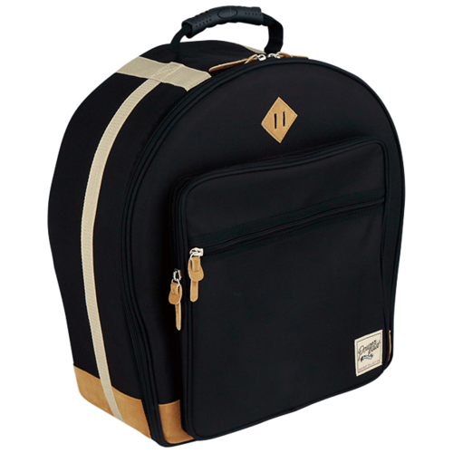 Image 3 - Tama Powerpad Designer Snare Bag with ruck straps