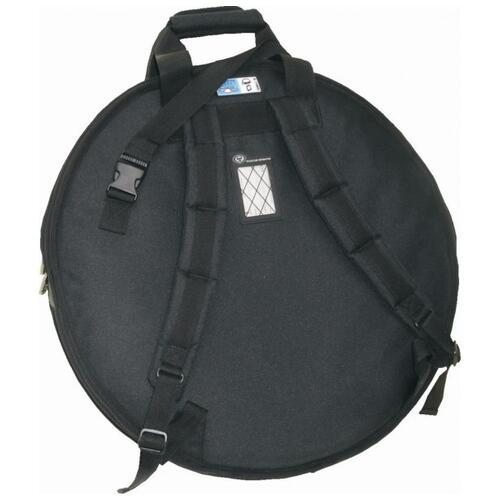 Protection Racke Deluxe Cymbal Ruck Sack Bag