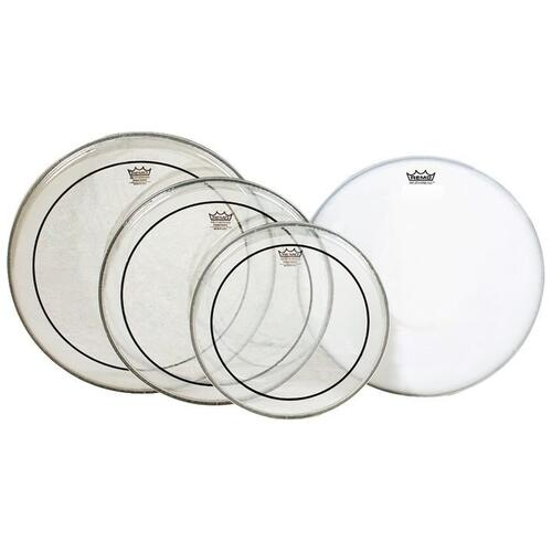 Remo Pinstripe Pro Pack Drum Heads
