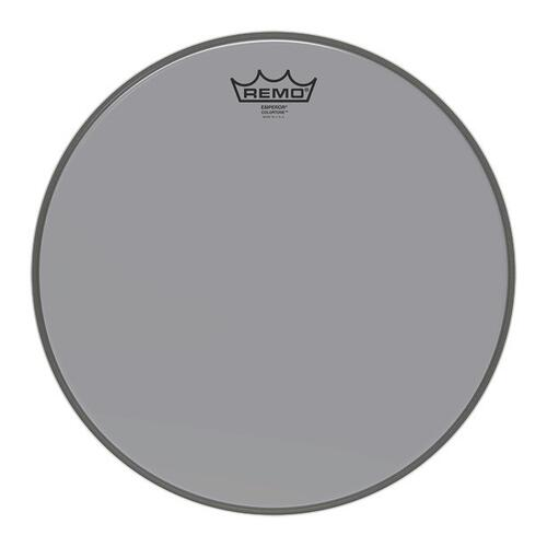 Remo Emperor Colortone Smoke Drum Heads