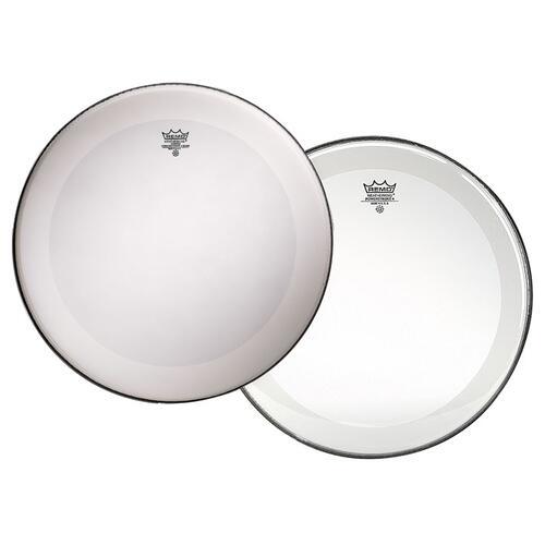 Remo Powerstroke 4 Drum Heads