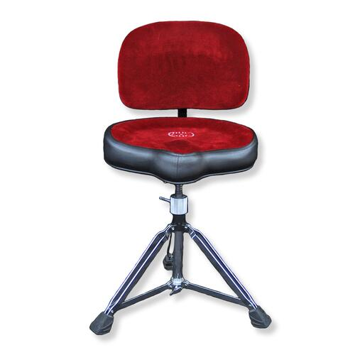 Image 10 - Roc n Soc Drum Throne - Cycle Seat