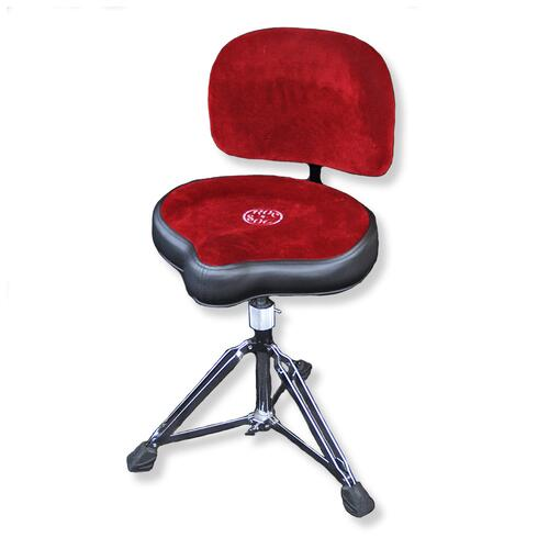 Image 7 - Roc n Soc Drum Throne - Cycle Seat