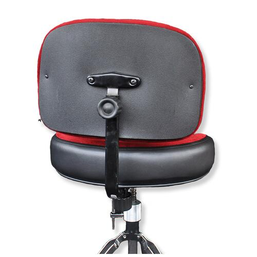 Image 9 - Roc n Soc Drum Throne - Cycle Seat