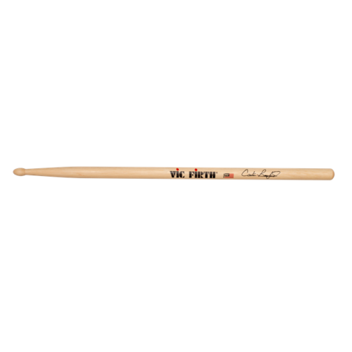 Vic Firth Signature Carter Beauford Wood Tip Drumsticks